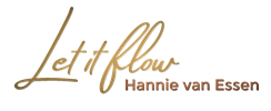 Let it Flow - Hannie van Essen in Beekbergen