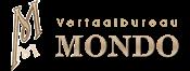 Vertaalbureau Mondo logo